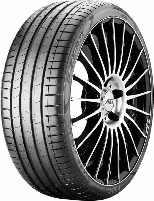 Neumático PIRELLI PZERO PZ4 275/35R19 100 Y