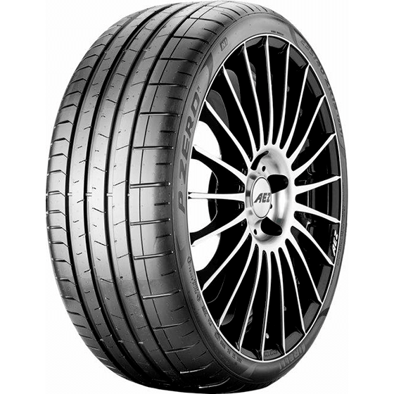 Neumático PIRELLI PZERO SC 275/40R20 106 Y