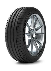 Neumático MICHELIN Pilot Sport A/S+ N0 EL 295/35R20 105 V