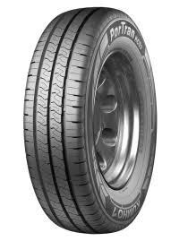 Neumático KUMHO Portran KC53 215/75R16 116 R