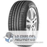 Neumático CONTINENTAL PremiumContact 5 195/65R15 91 V