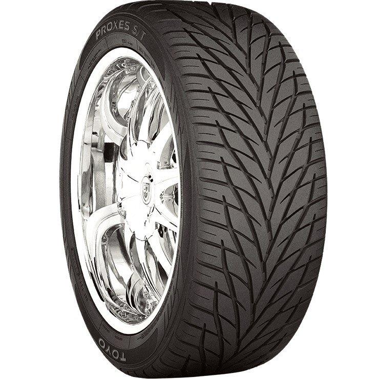 Neumático TOYO Proxes S/T 255/45R18 99 V