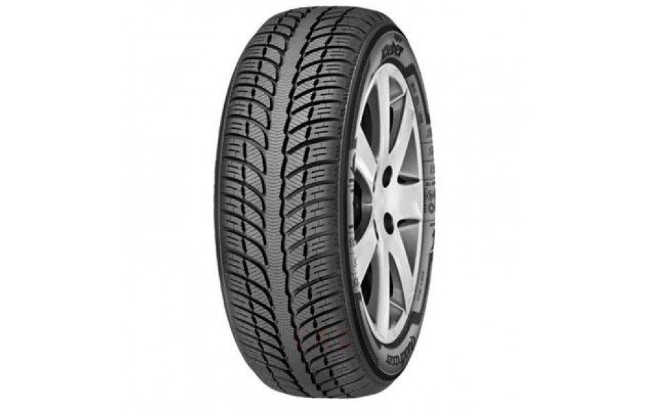 Neumático KLEBER QUADRAXER 155/80R13 79 T