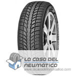 Neumático KLEBER QUADRAXER 225/55R16 99 H