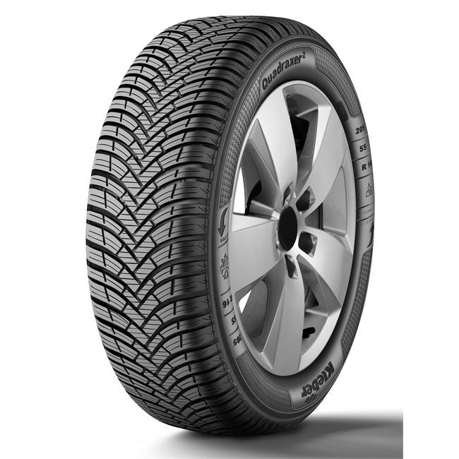 Neumático KLEBER QUADRAXER 2 225/55R16 99 V