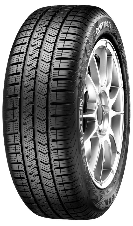 Neumático VREDESTEIN QUATRAC5 175/70R14 84 T