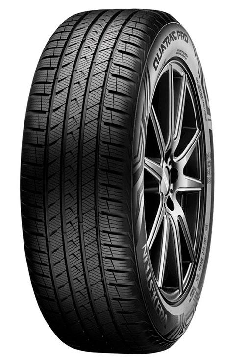 Neumático VREDESTEIN QUATRAC PRO 215/45R18 93 Y