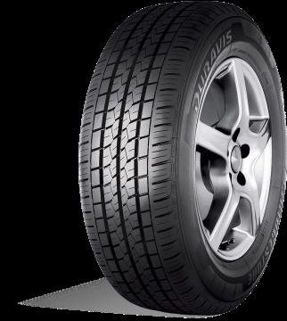 Neumático BRIDGESTONE R410 DURAVIS 215/65R16 102 H