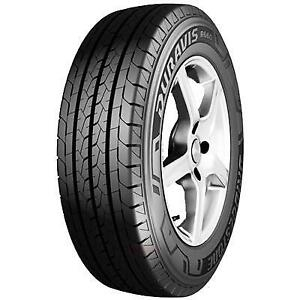 Neumático BRIDGESTONE R660 DURAVIS 225/75R16 118 R