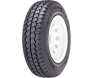 Neumático HANKOOK RA 10 GJ 185/80R14 102 Q