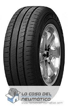Neumático HANKOOK RA28E 215/65R16 106 T