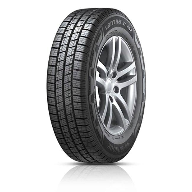 Neumático HANKOOK RA30 VANTRA ST AS2 195/80R14 106 Q
