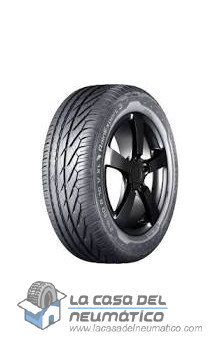 Neumático UNIROYAL RAINEXPERT 3 175/65R15 84 H