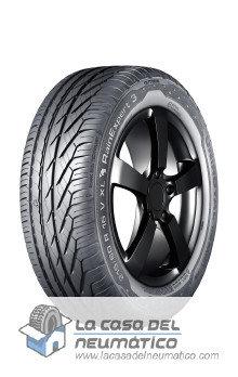 Neumático UNIROYAL RainExpert 3 195/65R15 91 H