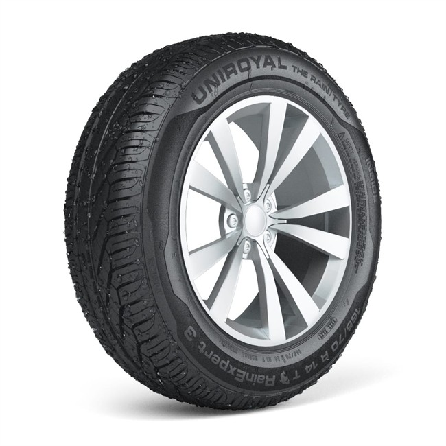 Neumático UNIROYAL RAINEXPERT 3 165/70R14 81 T