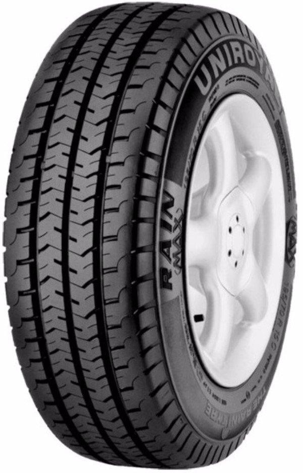 Neumático UNIROYAL RAIN MAX 2 195/65R16 104 T