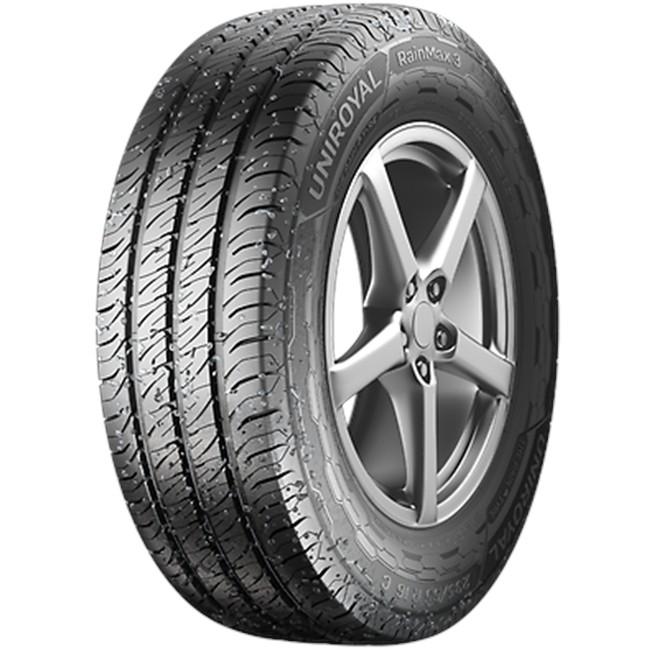Neumático UNIROYAL RAIN MAX3 215/65R15 104 T