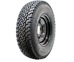 Neumático AVON RANGER 265/70R15 112 H