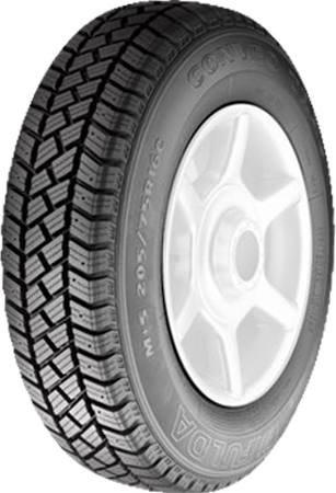 Neumático ROTALLA RF09 RT 195/75R16 107 T