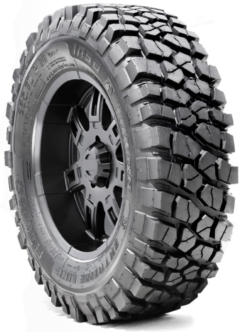Neumático INSA TURBO RISKO 265/70R16 112 Q