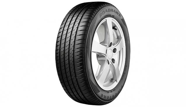 Neumático FIRESTONE ROADHAWK 195/65R15 91 H