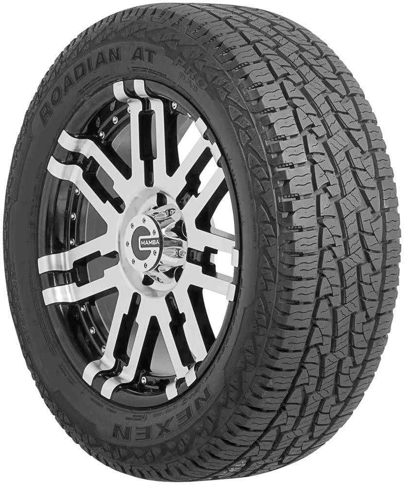 Neumático NEXEN ROADIAN A/T 205/70R14 102 T
