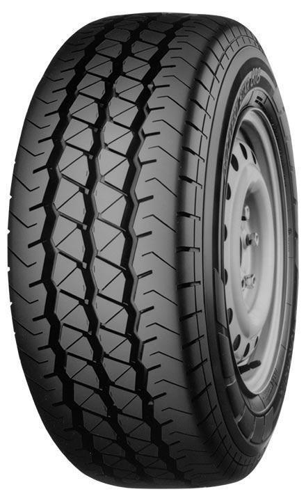 Neumático YOKOHAMA RY818 225/65R16 112 R