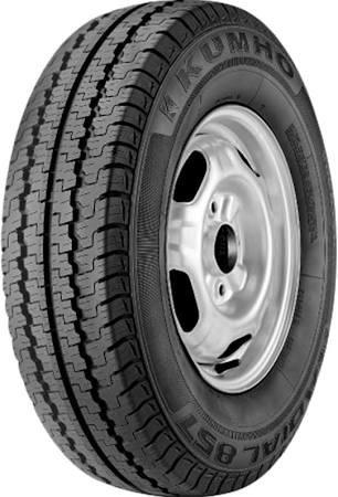 Neumático KUMHO Radial 857 215/75R16 113 R