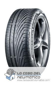 Neumático UNIROYAL RainSport 3 185/55R15 82 H
