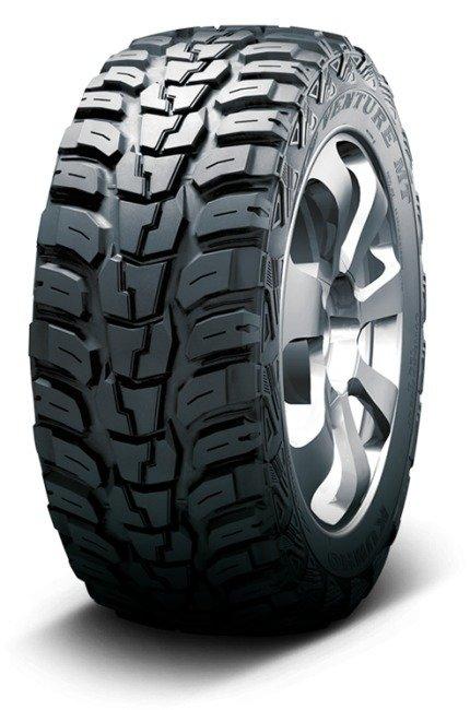 Neumático KUMHO KL 71 31/105R15 109 Q