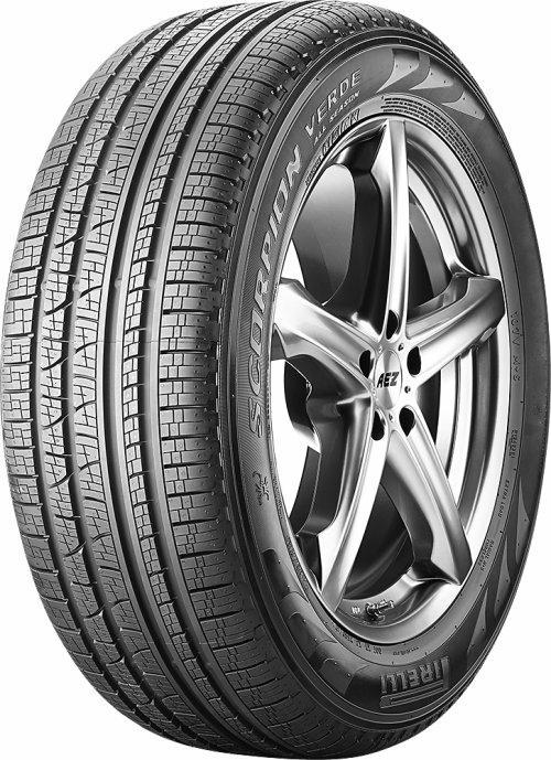 Neumático PIRELLI S-VEas 255/50R19 107 H