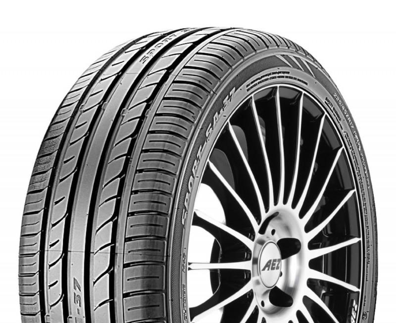 Neumático WEST LAKE SA37 275/35R19 100 W