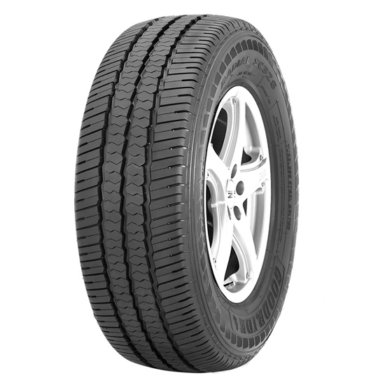 Neumático GOODRIDE SC328 215/75R14 112 Q