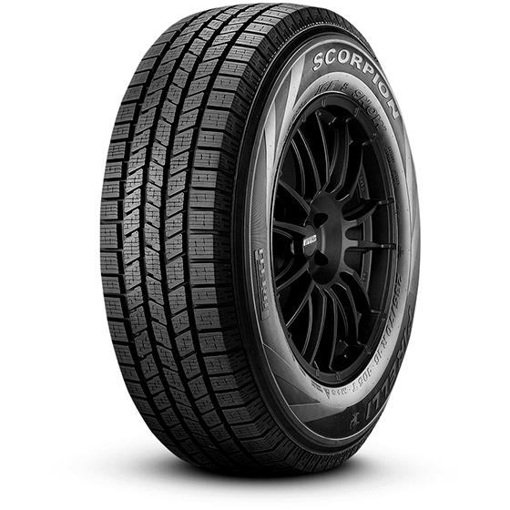 Neumático PIRELLI SCORPION ICE 245/65R17 111 H