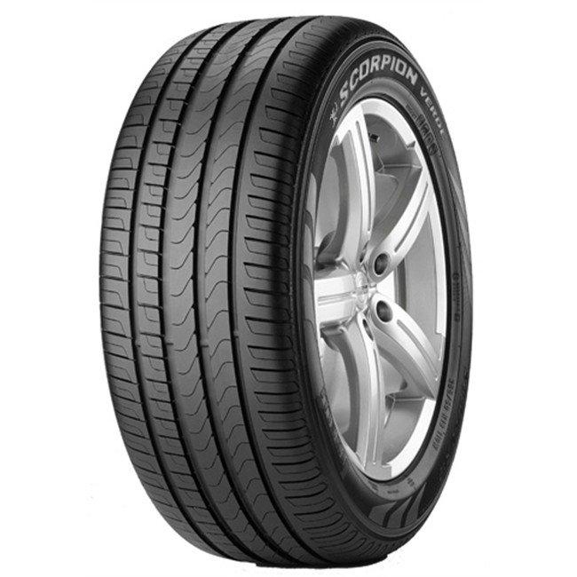 Neumático PIRELLI SCORPION VERDE 255/45R19 100 V