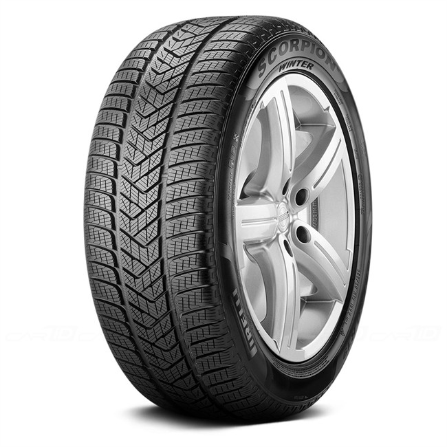 Neumático PIRELLI SCORPION WINTER 265/70R16 112 H