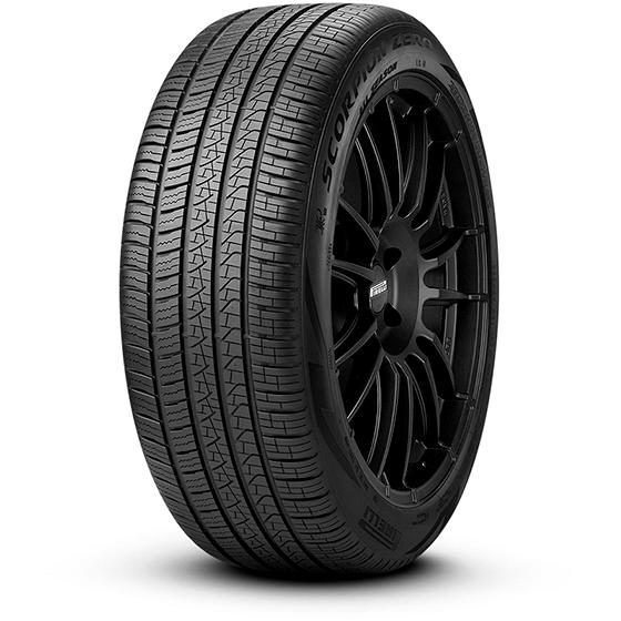 Neumático PIRELLI SCORPION ZERO 285/30R22 101 Y