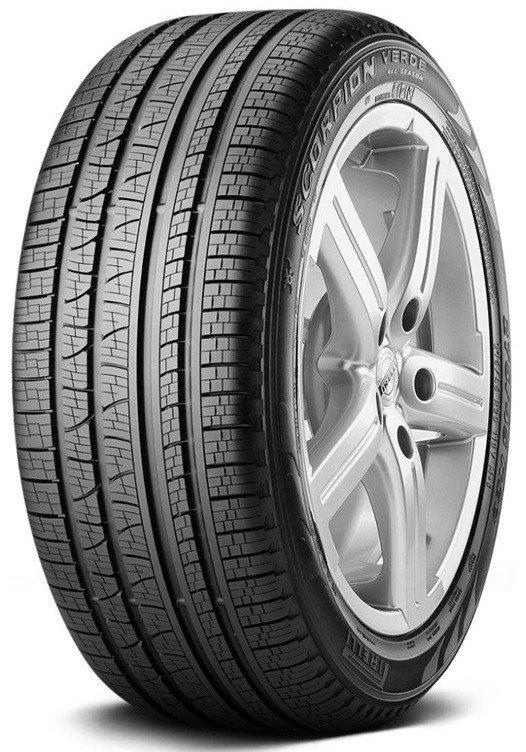 Neumático PIRELLI SC VERDE ALL SEASON 235/65R18 110 H