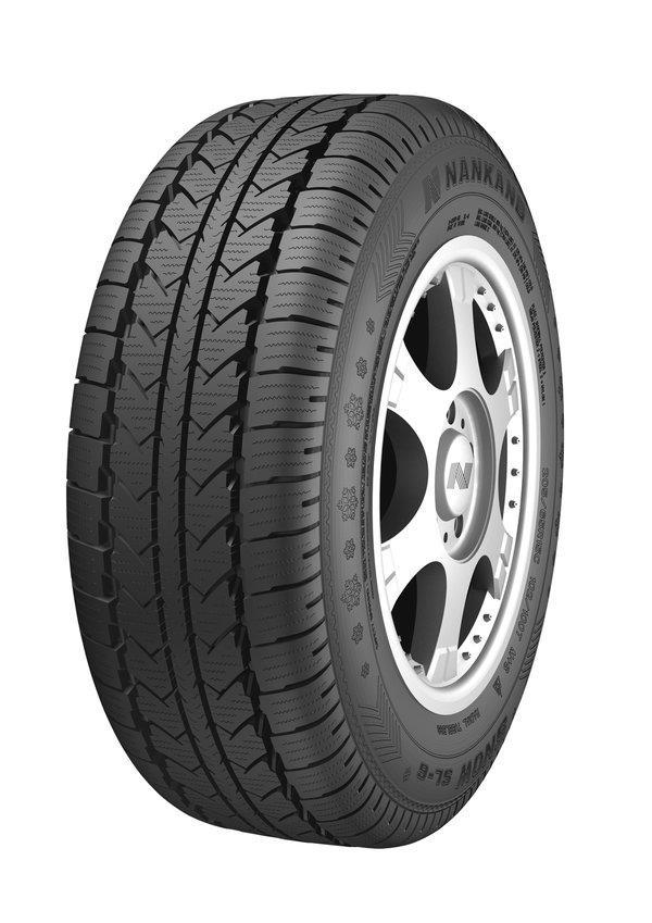 Neumático NANKANG SL-6 215/75R16 113 R