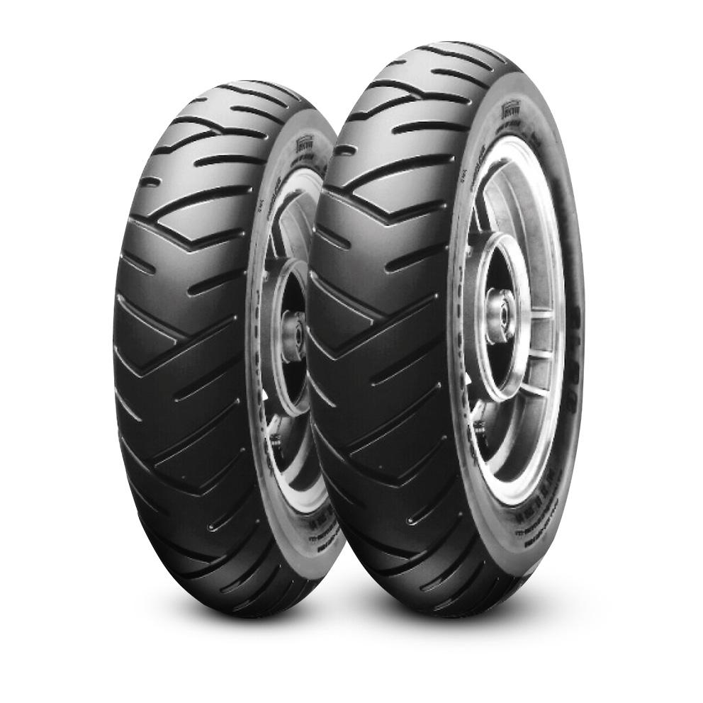 Neumático PIRELLI SL26 3/60R10 50 J