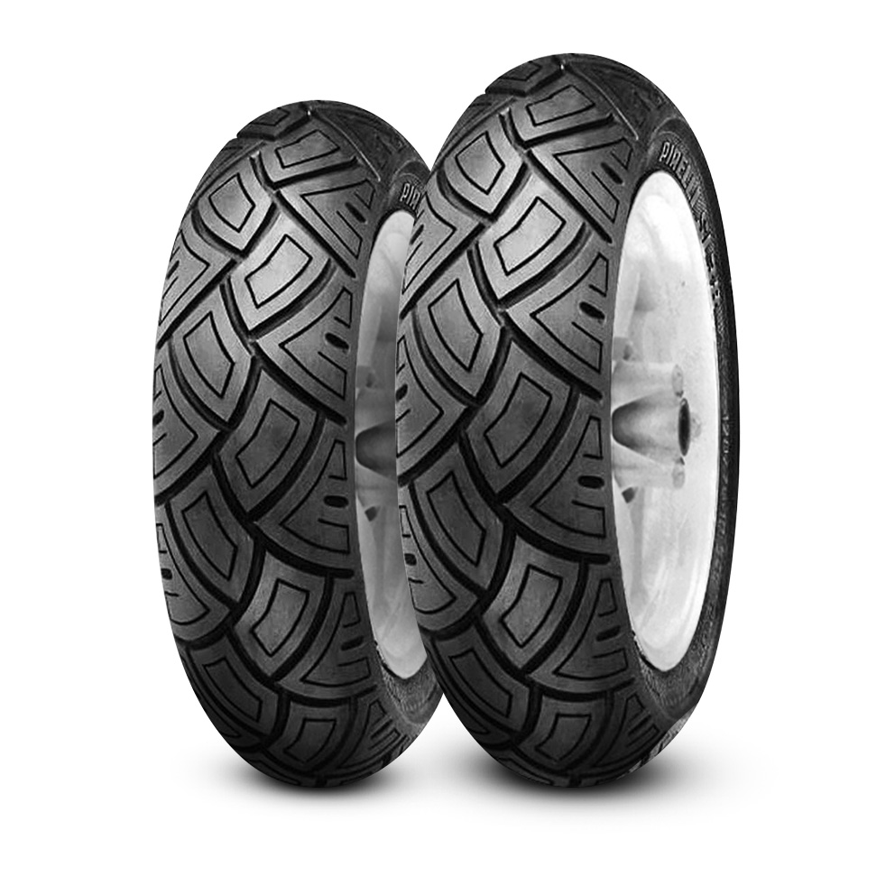 Neumático PIRELLI SL38 Unico 130/70R10 59 L