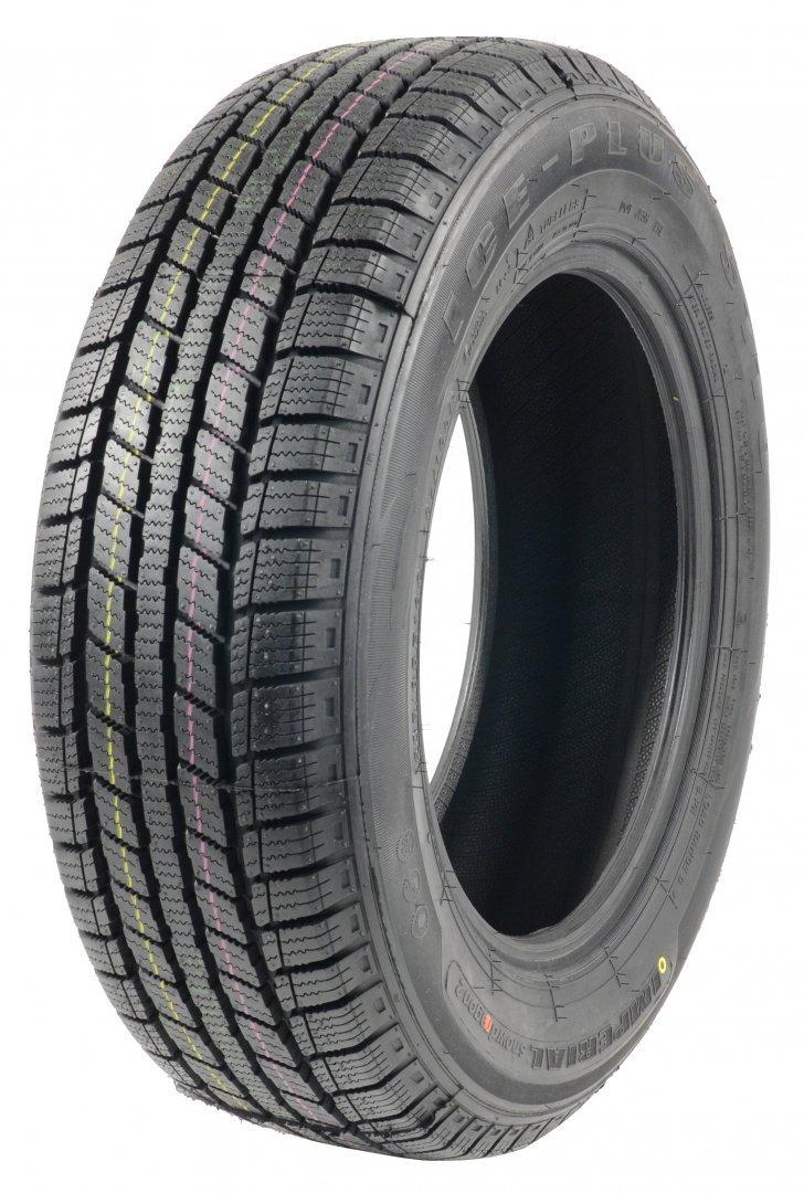 Neumático IMPERIAL SNOWDRAGON 215/45R16 90 V