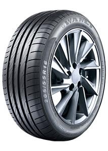 Neumático WANLI SNOWGRIP 205/60R16 100 T