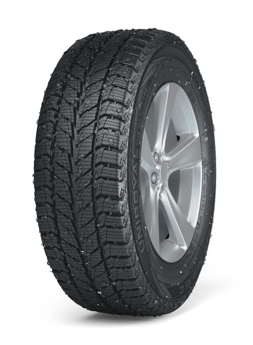 Neumático UNIROYAL SNOW MAX 2 195/65R16 104 R