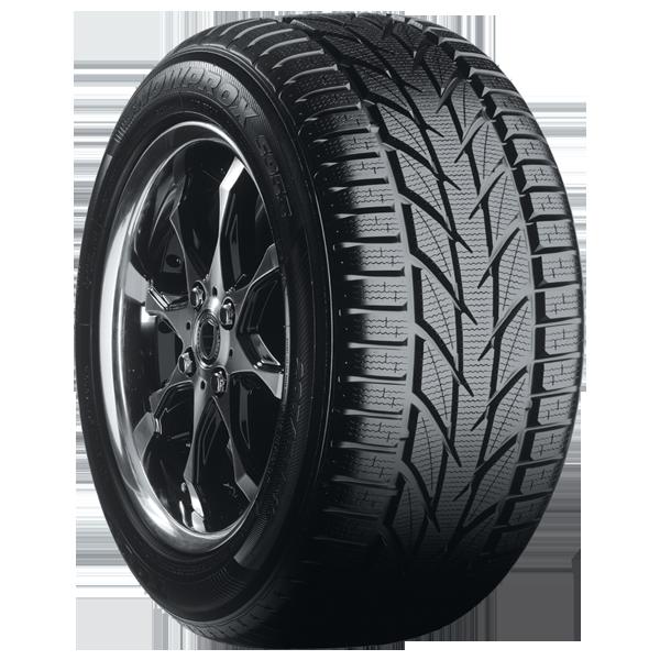 Neumático TOYO SNOWPROX S953 245/40R18 97 V
