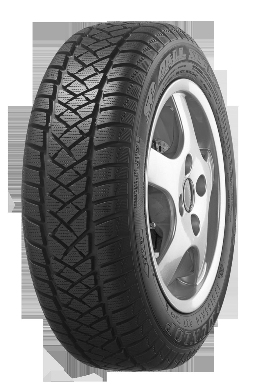 Neumático DUNLOP SP 4ALL SEASONS 175/65R14 86 H
