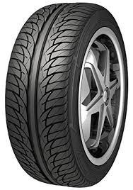 Neumático NANKANG SP5 255/60R18 112 V