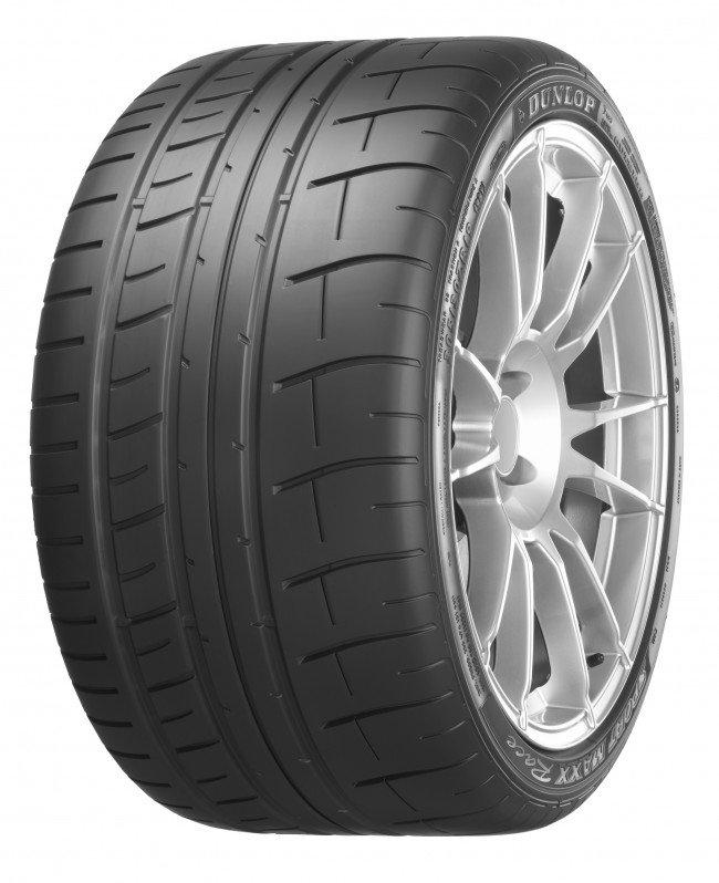 Neumático DUNLOP SP MAXX RACE 235/35R19 91 Y