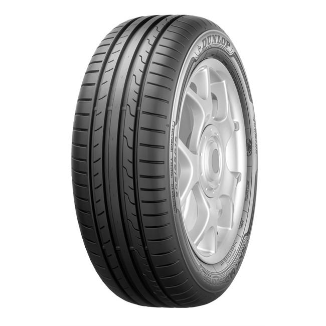 Neumático DUNLOP SPORT BLURESPONSE 185/60R15 84 H