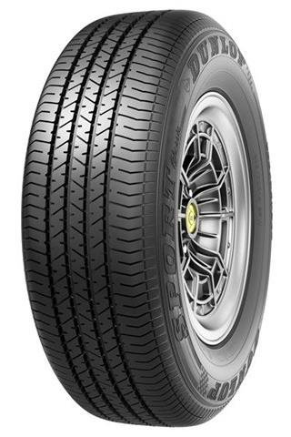 Neumático DUNLOP SPORT CLASSIC 195/70R14 91 V